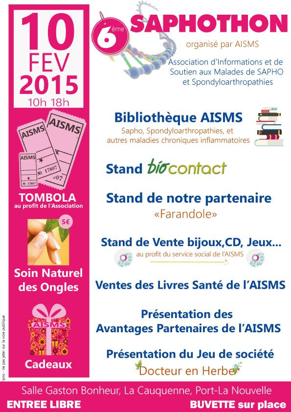 AISMS : présentation  - Page 2 Saphot11