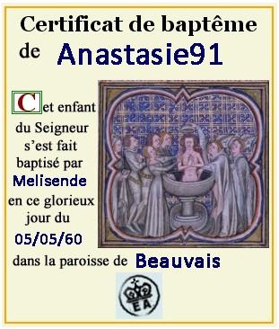Bureau d'Anastasie Certif10