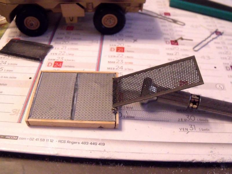 VAB DIEP en scratch au 1/50 base solido Diep0110