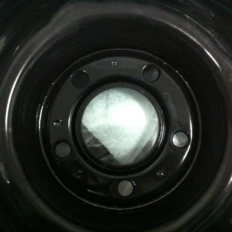 3 roue Mopar 15 X 6 1/2 5 nut 4 1/2 gros  Img_1237