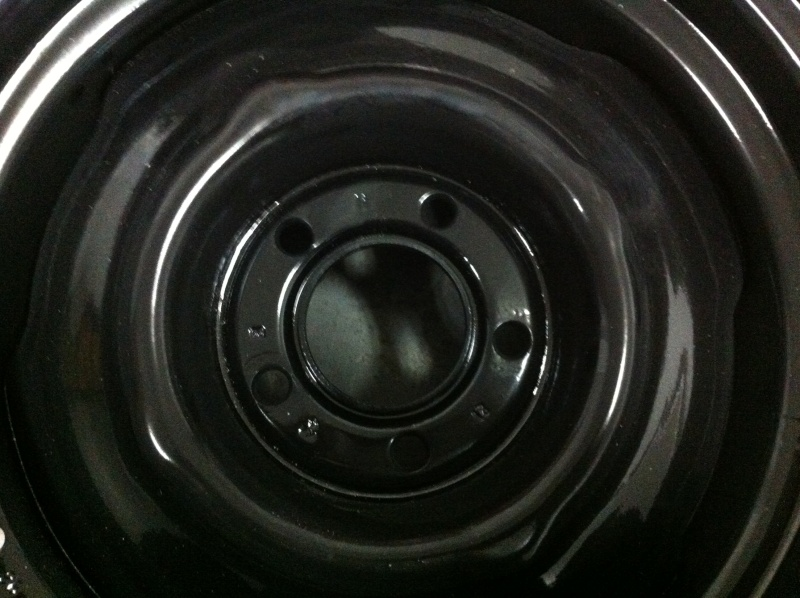 3 roue Mopar 15 X 6 1/2 5 nut 4 1/2 gros  Img_1238