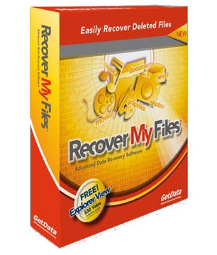 اقوى وافضل برنامج استرجاع الملفات بعد الفورمات من الذاكر او الجهاز Recover My Files 212bfj10