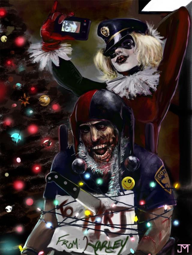 Harley Quinn Harley10