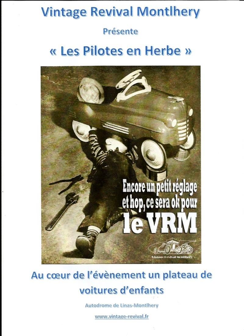 Championnats de jouets sportifs 1932 - (voitures à pédales) Pilote10