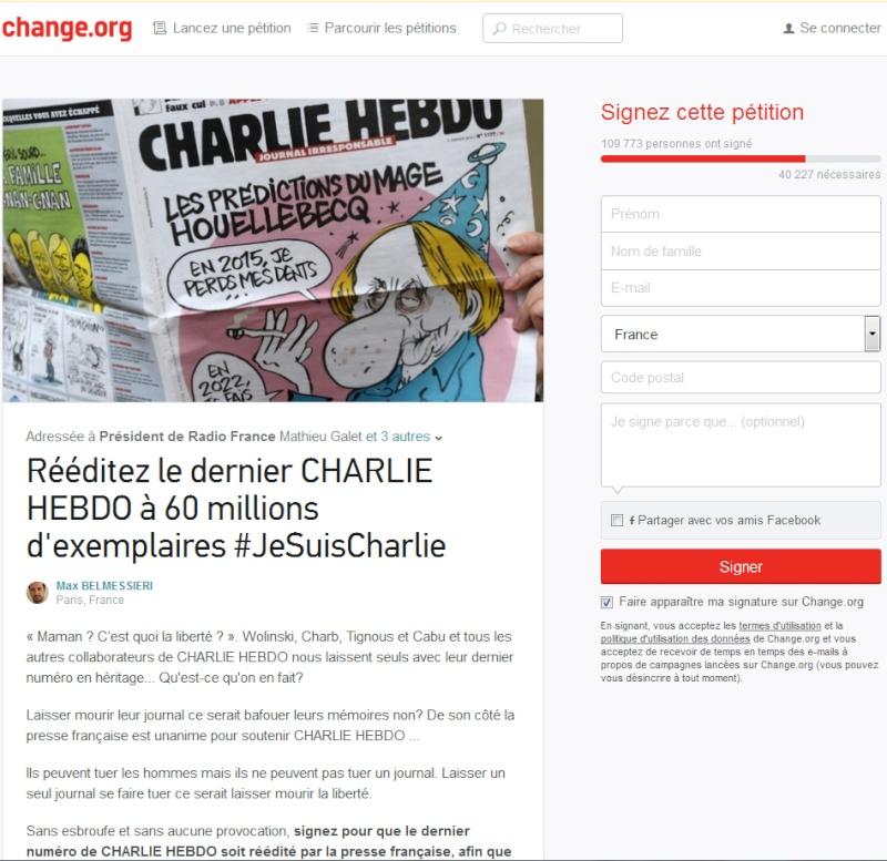 ATTENTAT à Charlie Hebdo : 12 morts. - Page 3 Charli14