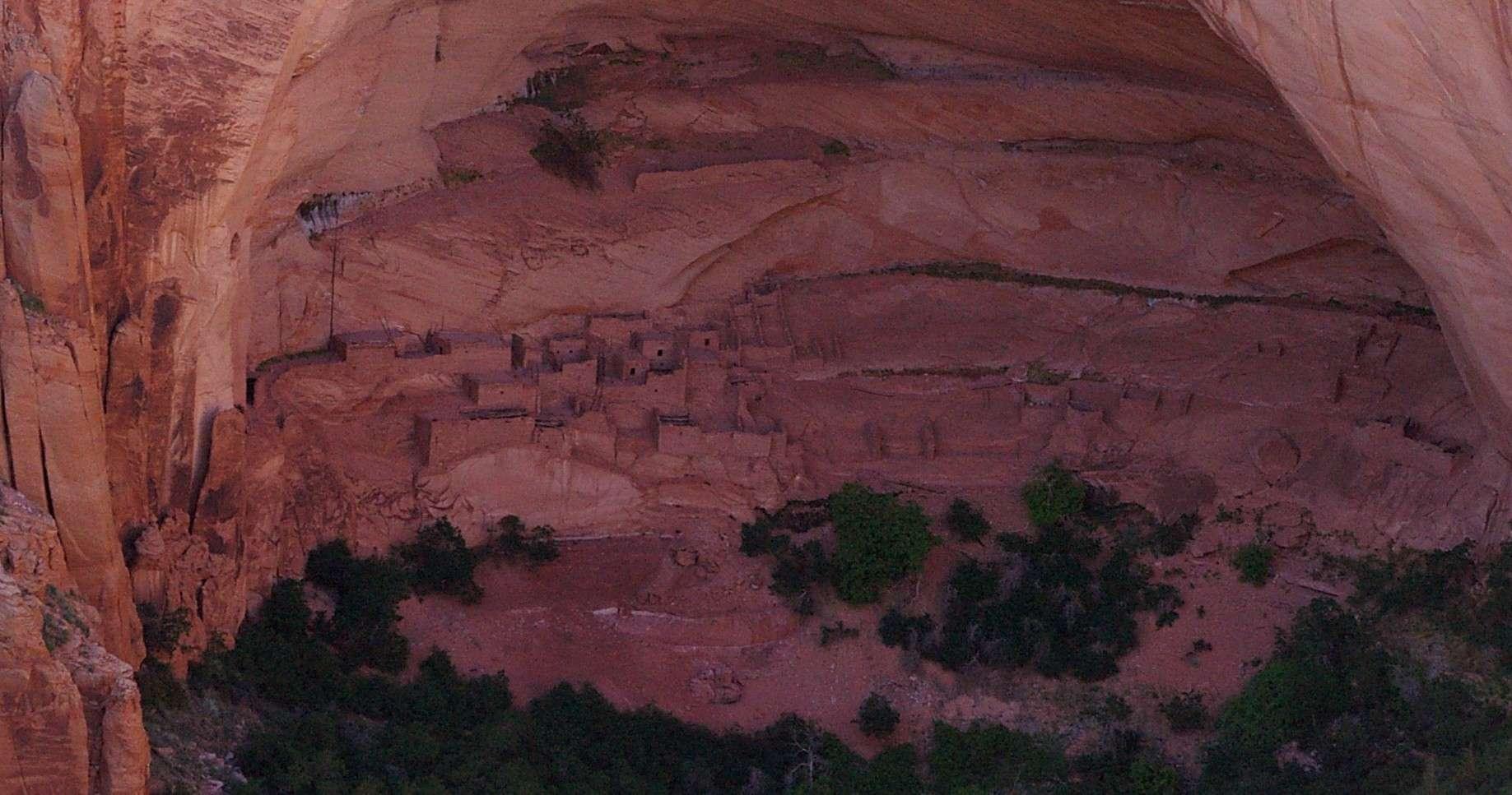Mesa Verde National Park - Colorado - USA Pueblo13