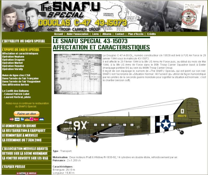 Avions de la seconde guerre mondiale - Page 8 Snafu_11