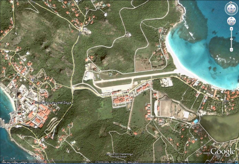 Les Piste d'aéroports les plus dangereuses  Stbart10