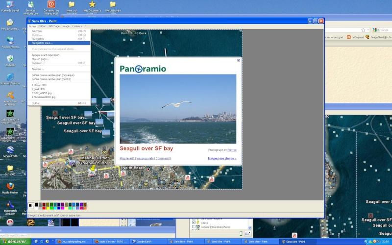 TUTO pour les (nuls) débutants : redimensionner une copie d'écran (screenshot)  Tuto310