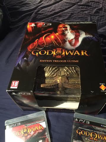 [EST] God Of War PS3 Edition Trilogie Ultime (Pandora Box) Gow210