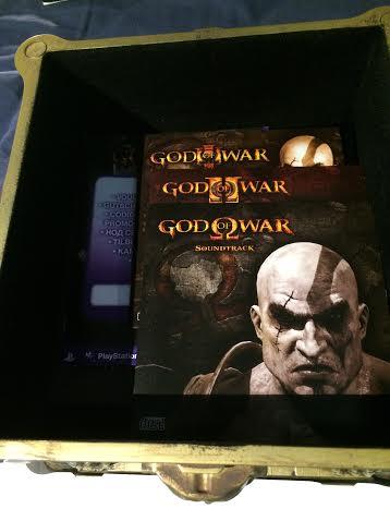 [EST] God Of War PS3 Edition Trilogie Ultime (Pandora Box) Gow310