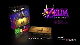 Console Zelda Majora's Mask (3DS) 01300010