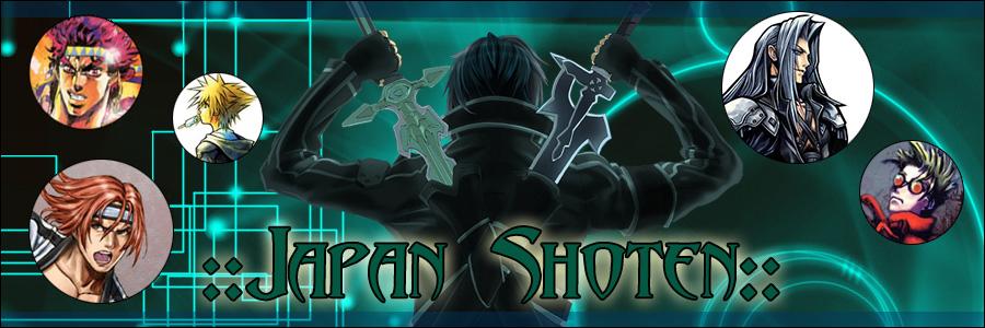 ::Japan Shoten::