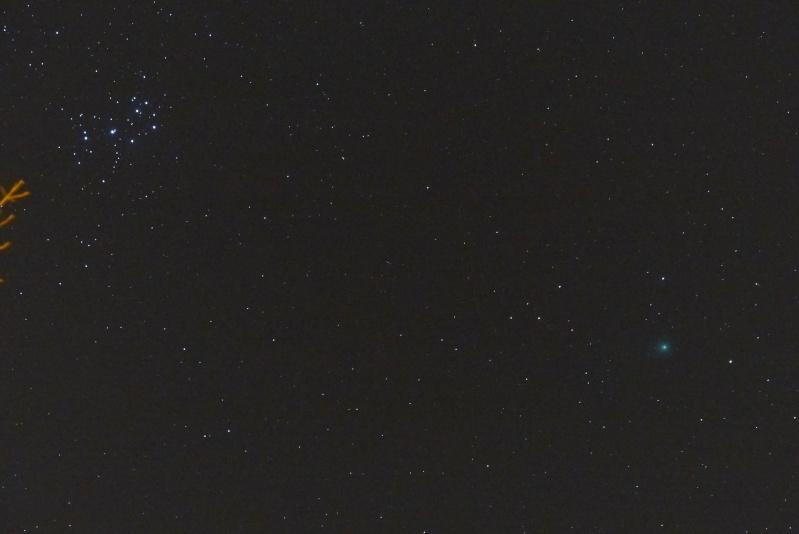 Comète LOVEJOY - Page 2 P1010612