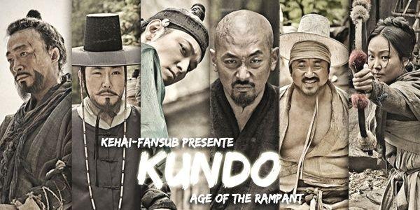 [ Projet K-Film ] Kundo : Age Of The Rampant Kundo11