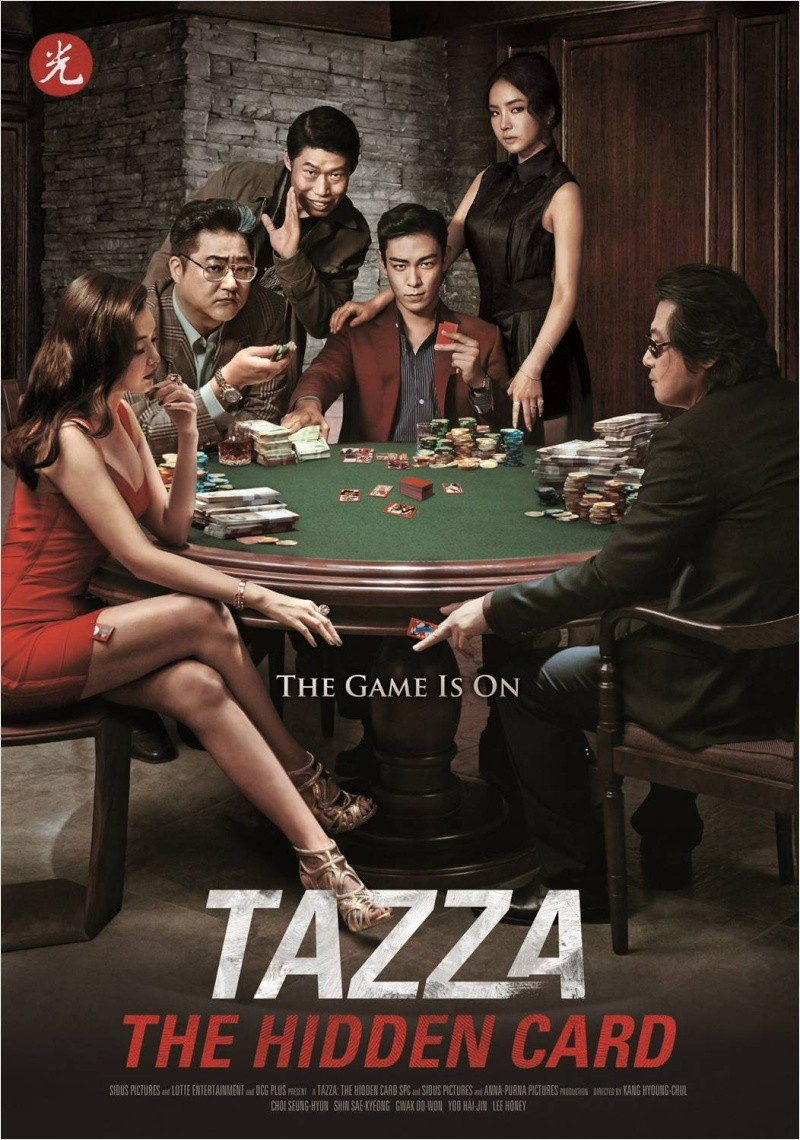 [ Projet K-Film ] Tazza : The Hidden Card Tazza-10