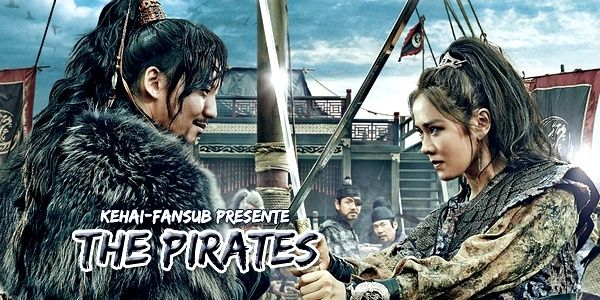 [ Projet K-Film ] The Pirates Thepir10