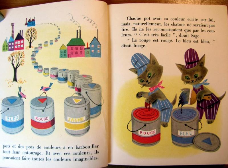 Alice et Martin Provensen - Page 2 Chaton11