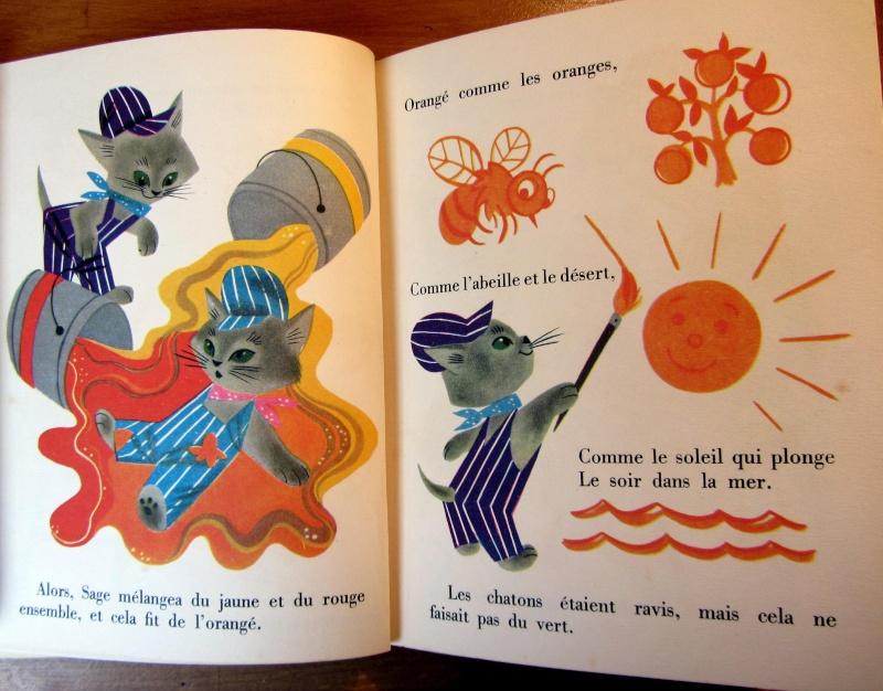Alice et Martin Provensen - Page 2 Chaton12
