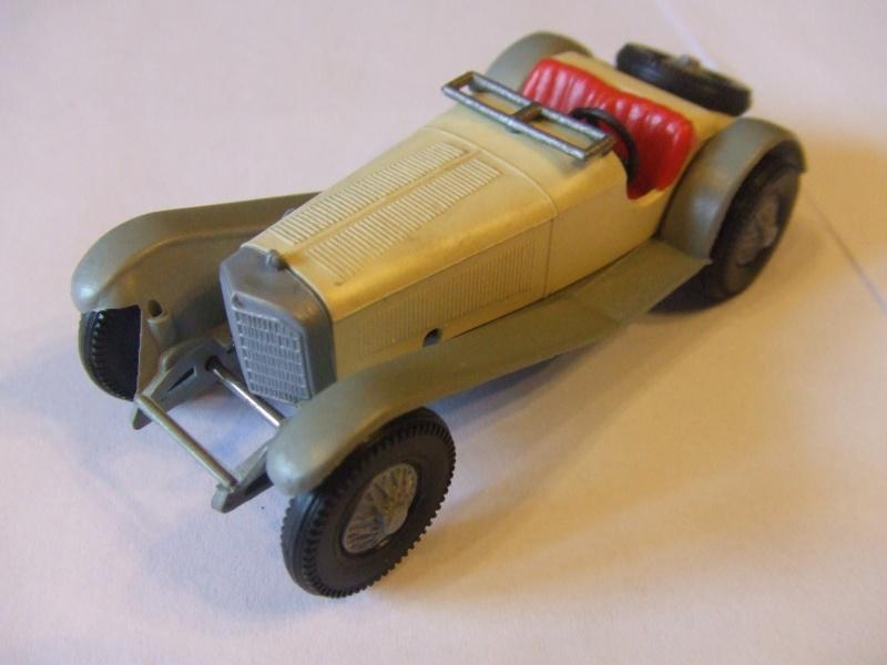 Mercedes SSK 1928 Sport Wagen Dscf8628