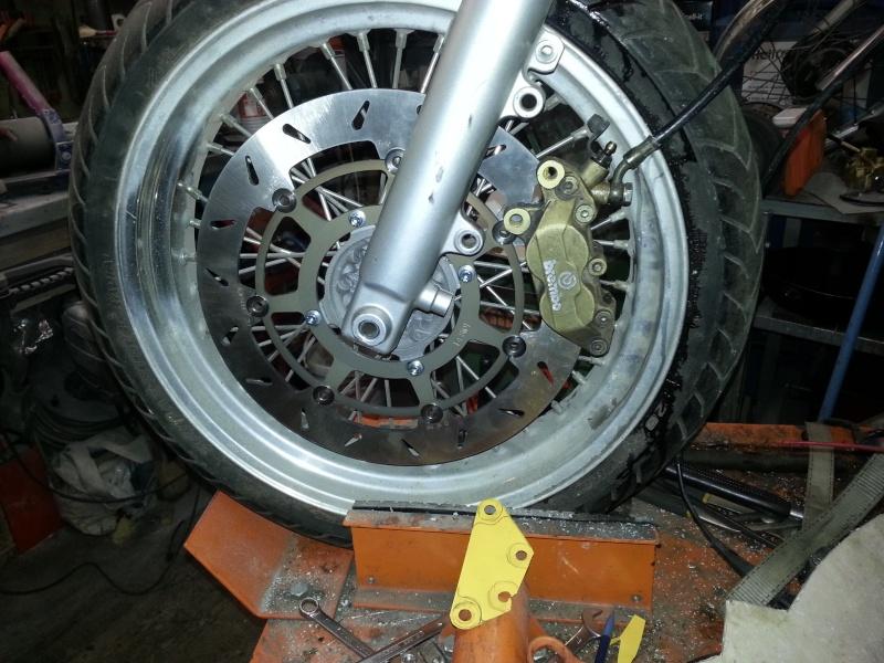 Yamaha 490 IT Dirt piste 20150212