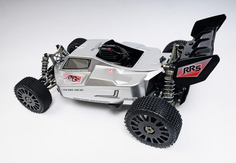 Nouvelle carrosserie MCD RR5 Dsc_0710