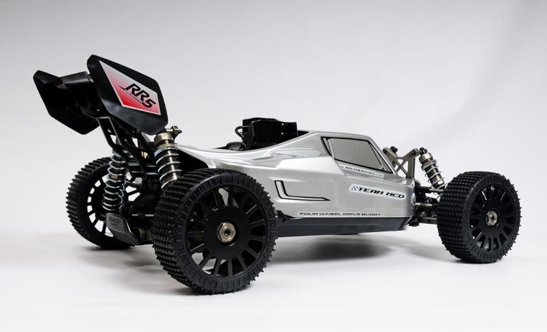 Nouvelle carrosserie MCD RR5 Dsc_0712