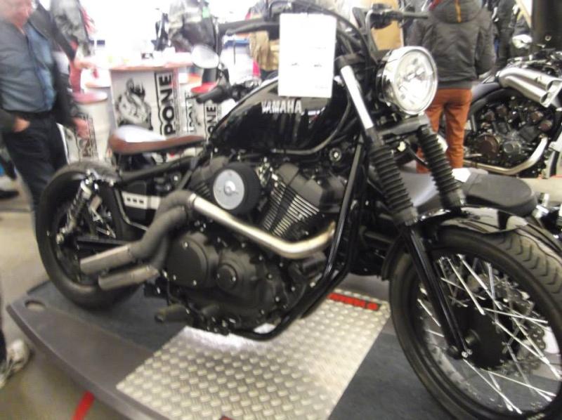 salon de la moto  10994410