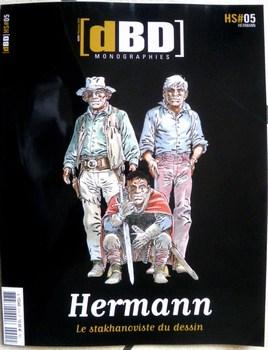 DBD spécial Hermann Mini-d16