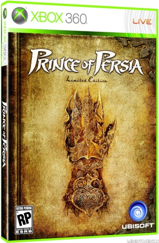 Prince of Persia 4 [XBOX360/PS3] 12203910