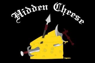 Hidden Cheese
