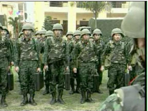 Armée Populaire Vietnamienne/Vietnam People's Army (VPA) M1010