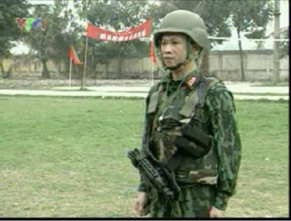 Armée Populaire Vietnamienne/Vietnam People's Army (VPA) M1pic310
