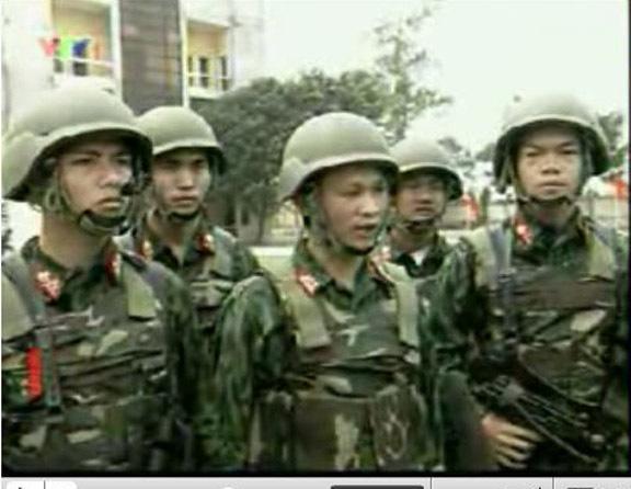 Armée Populaire Vietnamienne/Vietnam People's Army (VPA) M1pic610