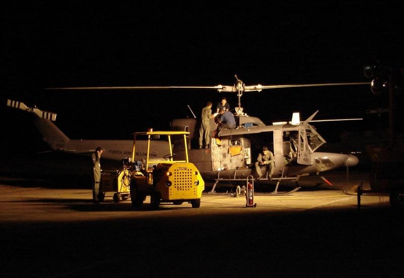 Armée Colombienne / Military Forces of Colombia / Fuerzas Militares de Colombia Manten10