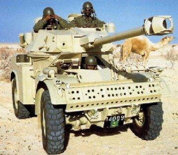 الجيش الموريتاني Mau10