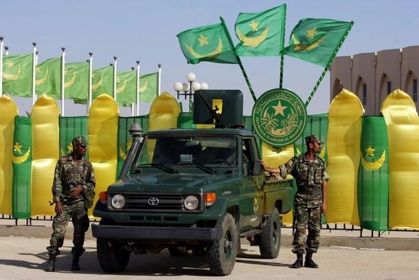 الجيش الموريتاني Mauar10