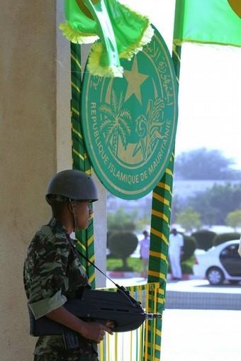 الجيش الموريتاني Mauar310