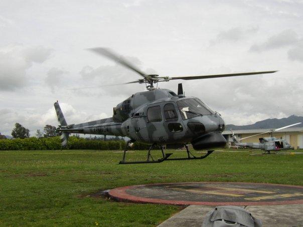 Armée Colombienne / Military Forces of Colombia / Fuerzas Militares de Colombia N7511910