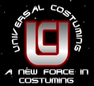 Universal Costuming