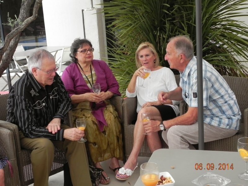 Rencontre  Bônoise le 10 septembre 2017  Mes_im10