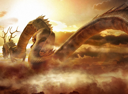¿Como sera Shenron? Dragon10