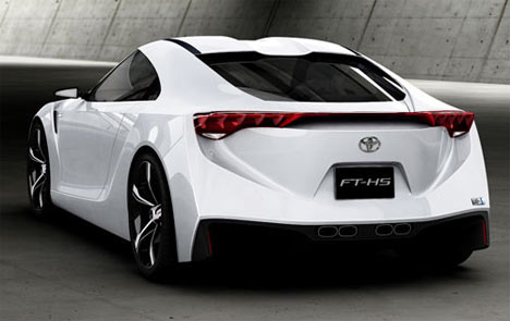 Toyota Product