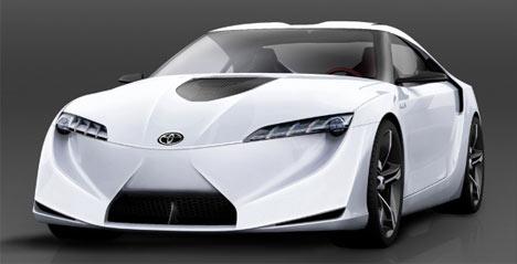 Toyota's Real Secret: Hint, It's Not TPS Toyota11