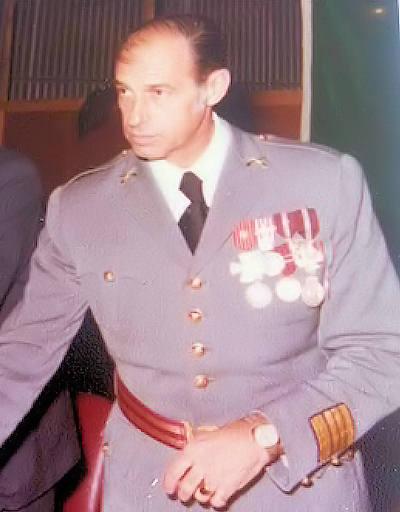Faleceu o Coronel de Infantaria Stélio Martins dos Santos - CCS/BCac88 - 16Fev2014 Corone10