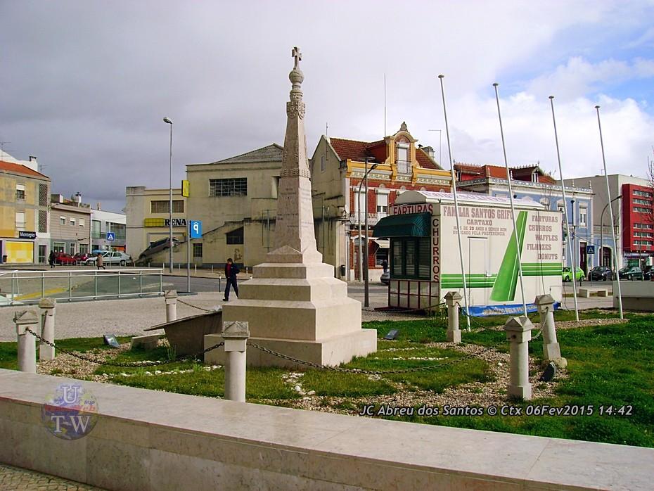 Cidade do Cartaxo - Monumento aos Combatentes Memctx11