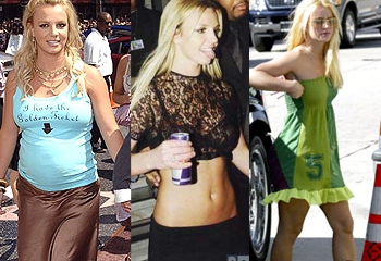 Britney Spears,Mary Kate and Ashley Olsen, Paris Hilton,... 9fcf2a11