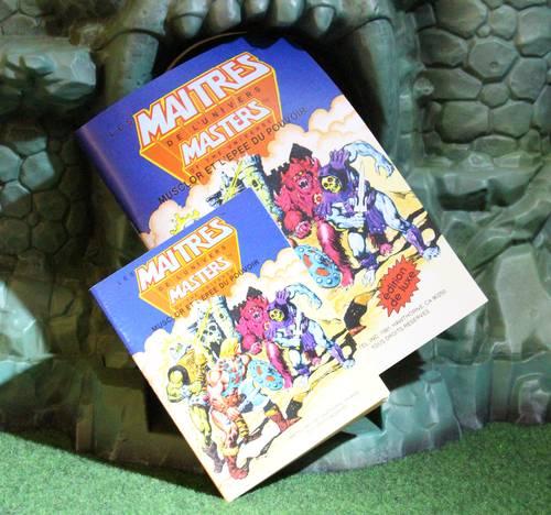 Les Minicomics FR rééditions Mc_01-10
