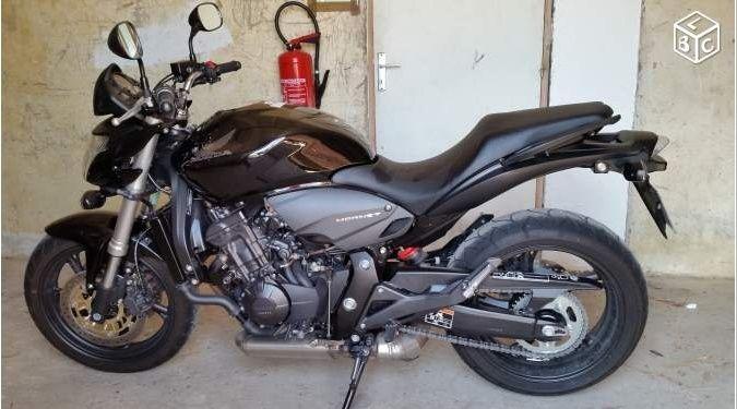 [Avis] Achat Yamaha FZ6 2008 9500 km 600_ho10