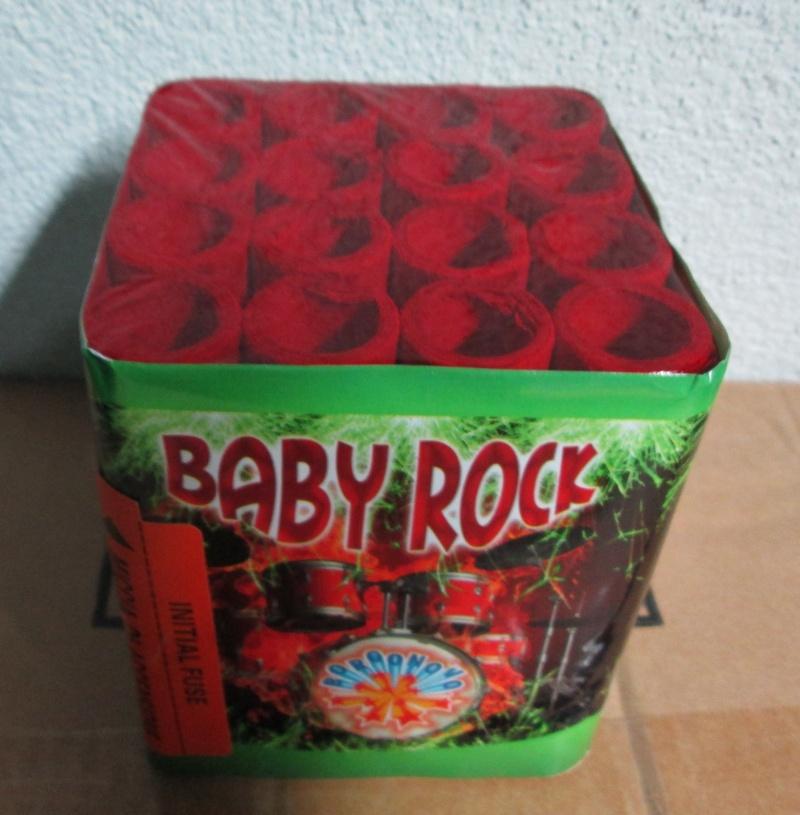 Baby Rock 811